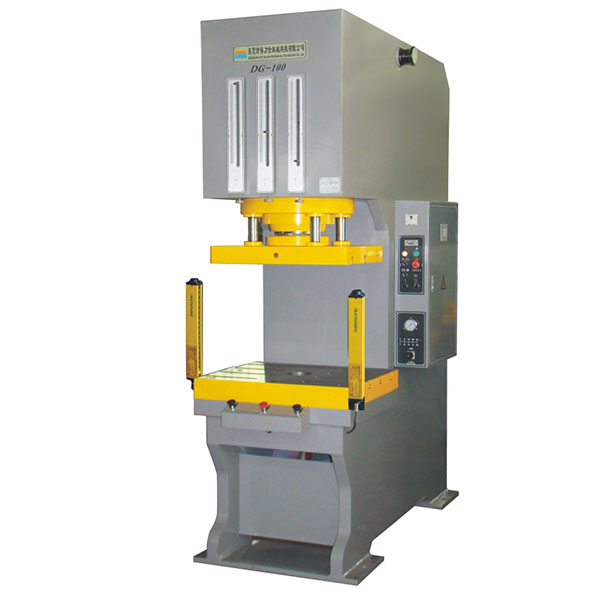 Goodsjack C Type Hydraulic Press, Stamping Press, Hydraulic Press ...